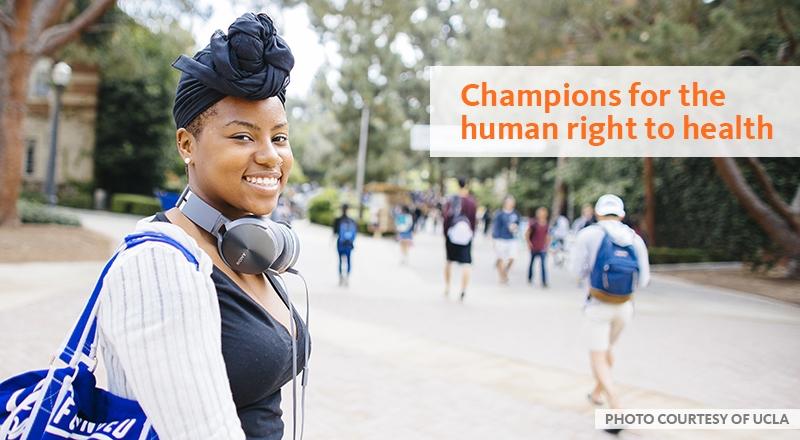 Women's Health, Gender and Empowerment   UC Global Health