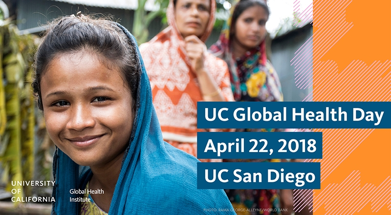 Uc Global Health Day 2018 Committing To A Healthier World Uc